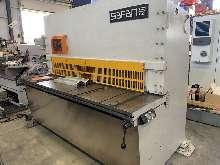 Гидравлические гильотинные ножницы SAFAN VS 205-8 фото на Industry-Pilot