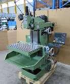 Machining Center - Universal DECKEL FP4M photo on Industry-Pilot