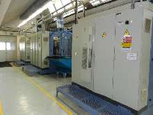 Machining Center - Universal MCM CLOCK 600 photo on Industry-Pilot