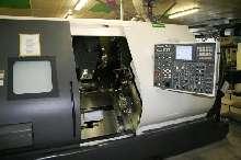 Токарный станок с ЧПУ NAKAMURA Super NTJ CNC купить бу