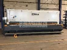 Гидравлические гильотинные ножницы MENGELE S4/6-6100 фото на Industry-Pilot