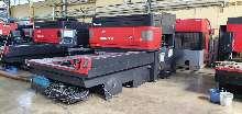 Laser Cutting Machine AMADA LASMAC LC2415 Alpha IV NT photo on Industry-Pilot