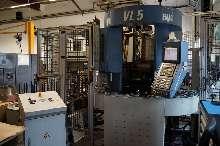 Вертикальный токарный станок HARDINGE EMAG VL 5 купить бу