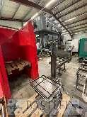 Сверлильный станок со стойками ALZMETALL AB 3 ESV фото на Industry-Pilot