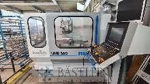 Обрабатывающий центр - универсальный MIKRON UME 560 купить бу