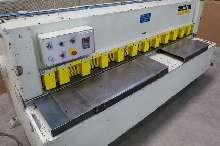 Гидравлические гильотинные ножницы ADIRA GHL-0425 фото на Industry-Pilot