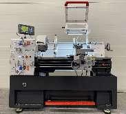 Токарно-винторезный станок ToRen CD 6241 x 1000 фото на Industry-Pilot