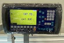 Токарно-винторезный станок ToRen C6256 x 1500 фото на Industry-Pilot