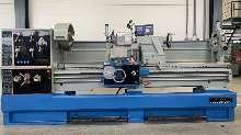 Токарно-винторезный станок ToRen C6280 x 2000 купить бу