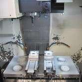 Обрабатывающий центр - вертикальный MAZAK VC SMART 430 A фото на Industry-Pilot