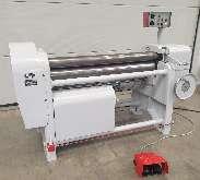 3-вальц. листогибочная машина Fasti 108-12-5 купить бу