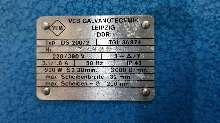 Двухдисковый шлифовальный станок - вертик. VEB Leipzig DS 200/2 фото на Industry-Pilot