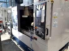 Обрабатывающий центр - вертикальный MORI SEIKI SV 500B/40 фото на Industry-Pilot