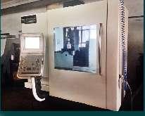 Обрабатывающий центр - вертикальный DMG DMC 1035 V ECO купить бу