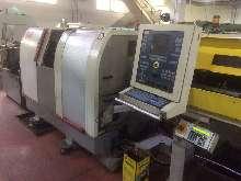 Прутковый токарный автомат продольного точения TRAUB TNK 36 фото на Industry-Pilot