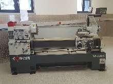 Токарно-винторезный станок CONTUR SJ-520 фото на Industry-Pilot