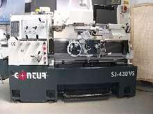 Токарно-винторезный станок CONTUR SJ-430 фото на Industry-Pilot