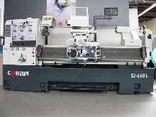 Токарно-винторезный станок CONTUR SJ-660 фото на Industry-Pilot