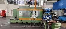 Продольно-фрезерный станок - универсальный KEKEISEN UFB 2500 купить бу