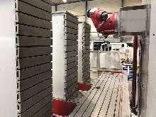 Фрезерный станок с подвижной стойкой MECOF AGILE CS-500 купить бу