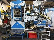 Пресс для чистовой вырубки SCHMID HSR320 купить бу