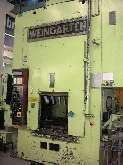 Штамповочный автомат WEINGARTEN  купить бу