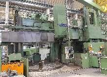 Карусельно-токарный станок - двухстоечный DÖRRIES-SCHARMANN VC 4600/450 купить бу