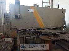 Гидравлические гильотинные ножницы HARTMANN TS 30-16 фото на Industry-Pilot