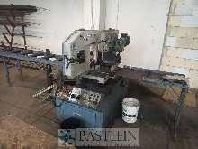 Bandsaw metal working machine BERNARDO DGS 460 H photo on Industry-Pilot