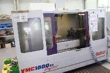 Обрабатывающий центр - вертикальный BRIDGEPORT VMC 1000.22 digital купить бу