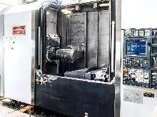 Токарно фрезерный станок с ЧПУ MORI SEIKI NT 4250 DCG / 1500 SZ фото на Industry-Pilot