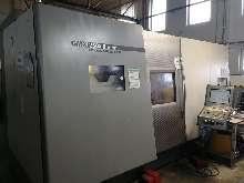 Токарно фрезерный станок с ЧПУ GILDEMEISTER GMX 250S linear купить бу