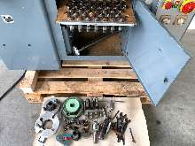 Токарно-винторезный станок WEILER MATADOR VS2 фото на Industry-Pilot
