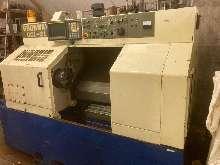 Токарный станок с наклонной станиной с ЧПУ GOODWAY GCL-2L фото на Industry-Pilot