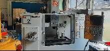 Обрабатывающий центр - вертикальный HAAS VF 2 SK30 купить бу