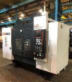 Обрабатывающий центр - вертикальный MAZAK MTV 515/40N фото на Industry-Pilot