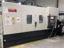 Обрабатывающий центр - вертикальный MAZAK VTC 300C-II купить бу