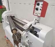 3-вальц. листогибочная машина Fasti 106-10-5 фото на Industry-Pilot
