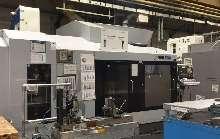 Machining Center - Universal LIECHTI gMill 550 photo on Industry-Pilot