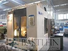 Обрабатывающий центр - универсальный CHIRON FZ 15 W High Speed купить бу