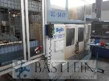 Токарный станок с ЧПУ BIGLIA B 201 F RBT 3 купить бу