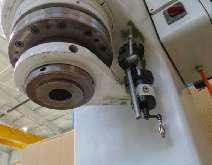 Рихтовочный пресс - одностоечный EITEL RP40 фото на Industry-Pilot