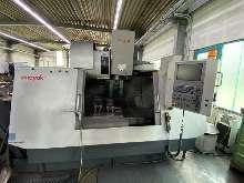 Обрабатывающий центр - вертикальный ANAYAK ANAK MATIC-13 фото на Industry-Pilot