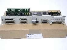 Плата управления Siemens Simodrive 6SN1118-0DH23-0AA0 Regelbaugruppe Version: E NEUWERTIG фото на Industry-Pilot