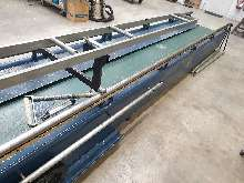 Дисковая пила - для алюминия, пластика, дерева Mecal Argus SW 453 фото на Industry-Pilot
