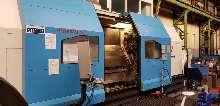 Токарный станок с наклонной станиной с ЧПУ HEYLIGENSTAEDT Heynumat 24 UK / 3000 купить бу