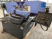 Bandsaw metal working machine - horizontal MEP SHARK 452 CCS Hydra photo on Industry-Pilot
