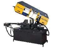 Ленточнопильный автомат - гориз. Beka-Mak BMSY 320 DG фото на Industry-Pilot