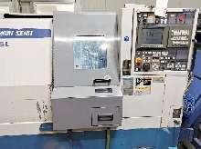 Токарно фрезерный станок с ЧПУ MORI SEIKI SL 150 MC CNC купить бу
