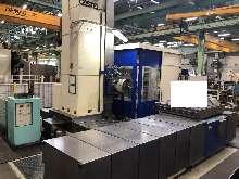 Горизонтально-расточной станок CASTEL Green фото на Industry-Pilot